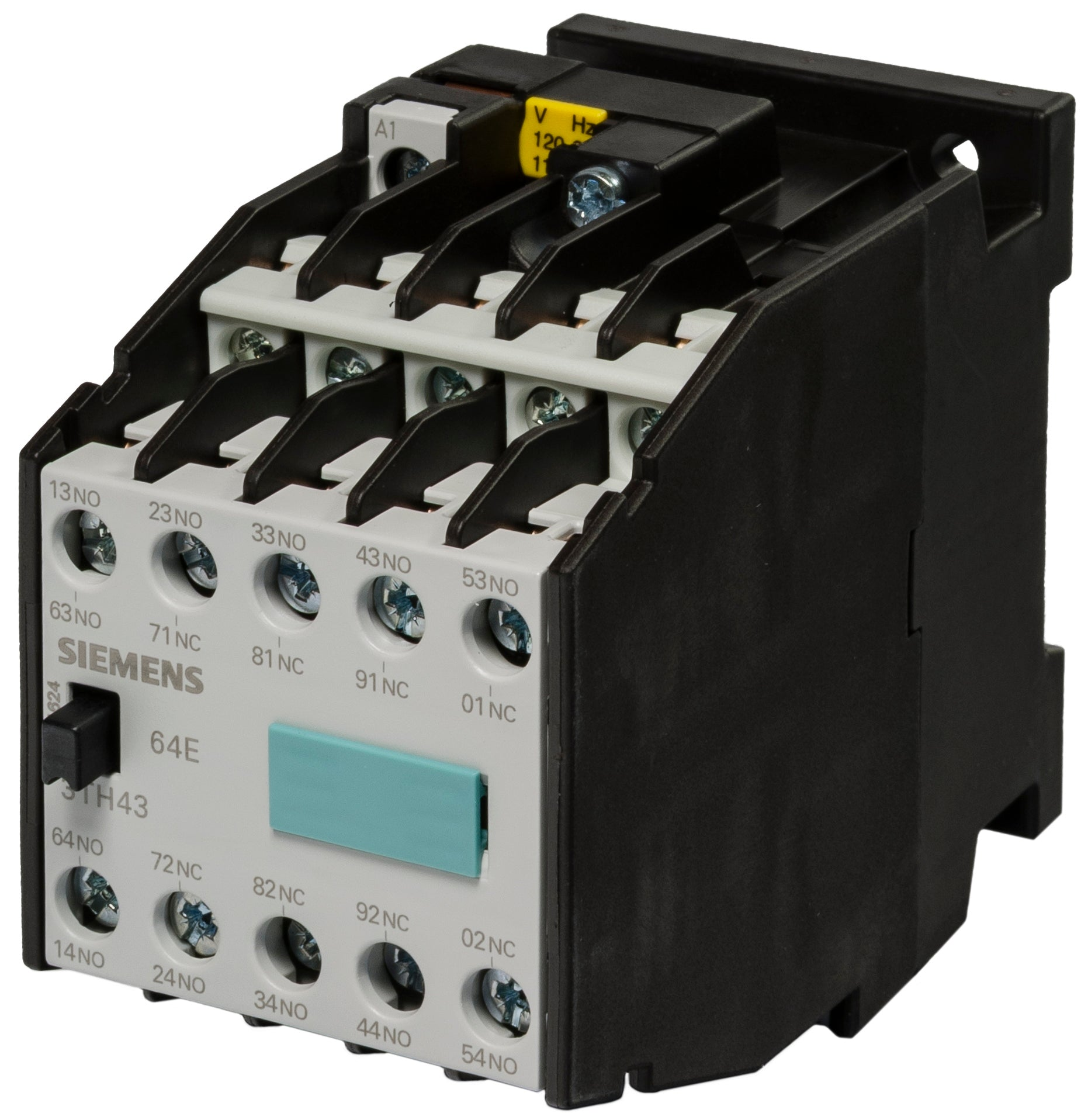3TH4364-0A Siemens Control Relay