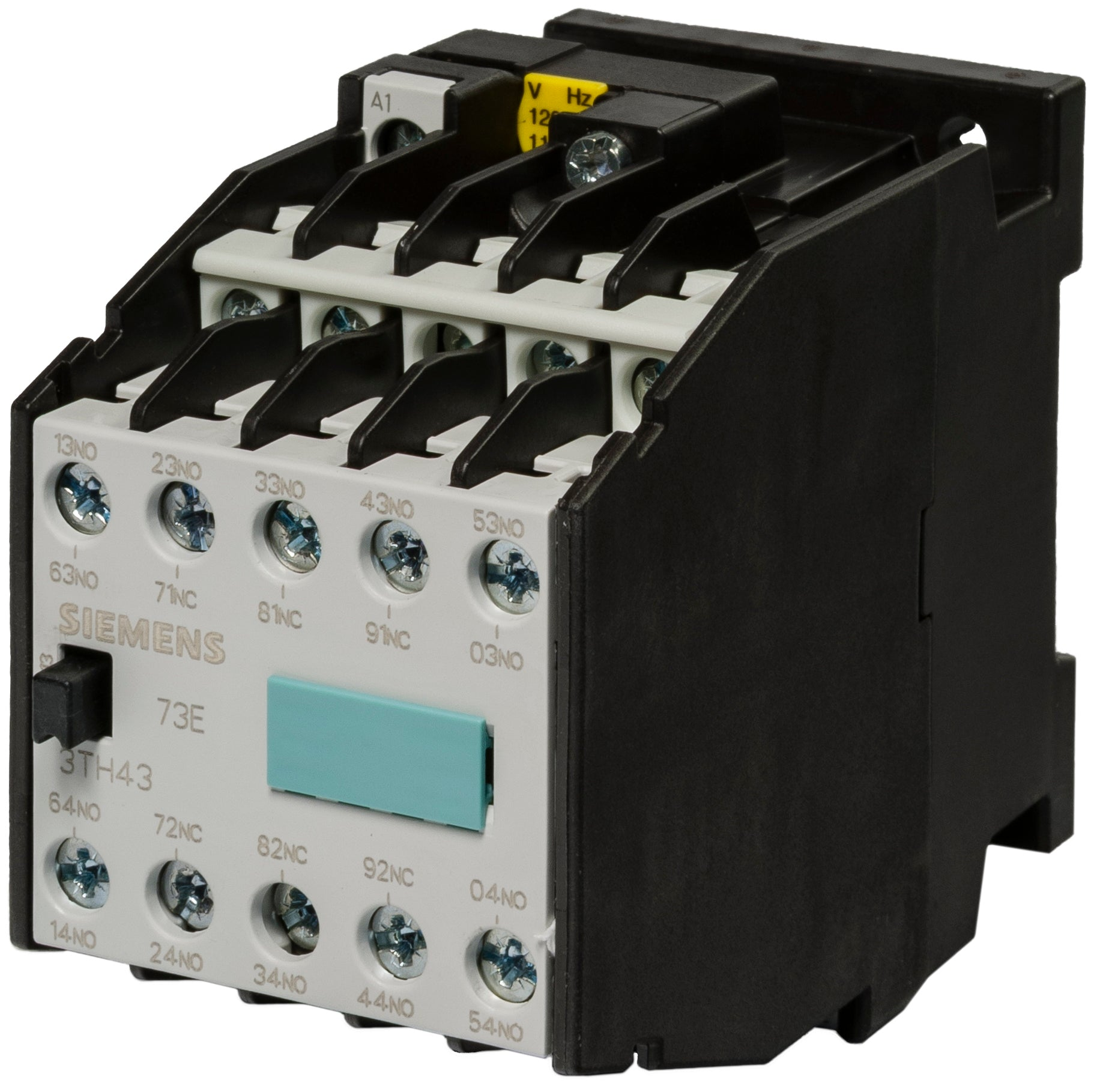 3TH4373-0A Siemens Control Relay