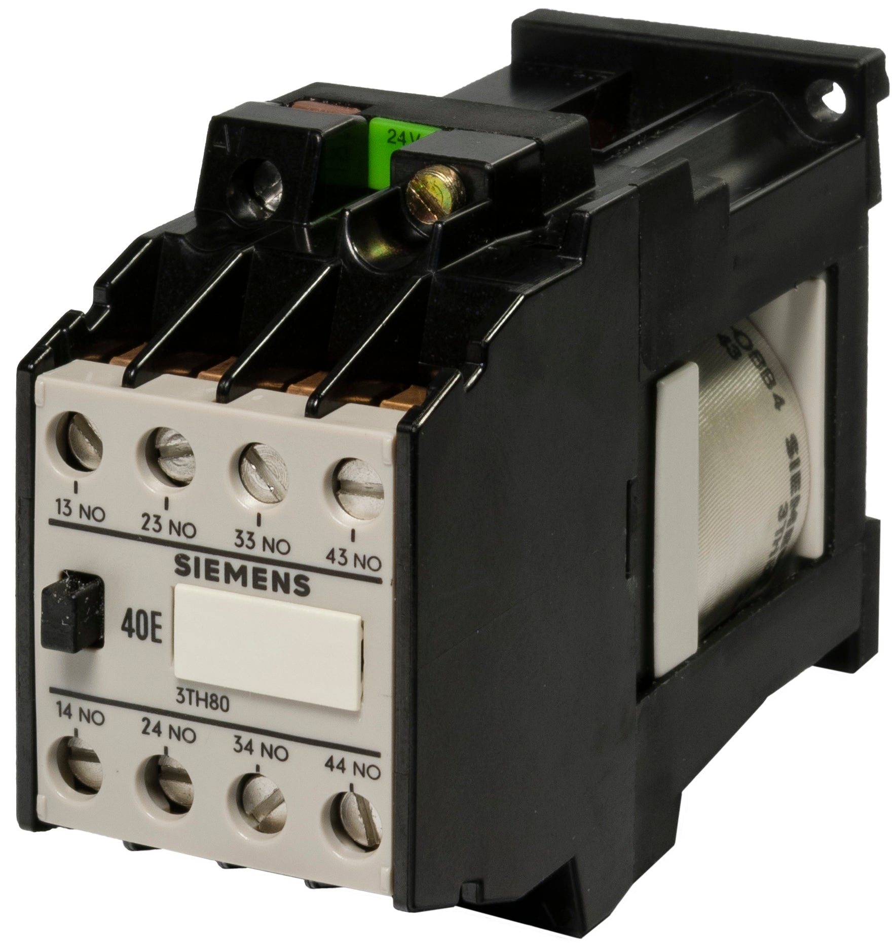 3TH8040-0A Siemens Control Relay