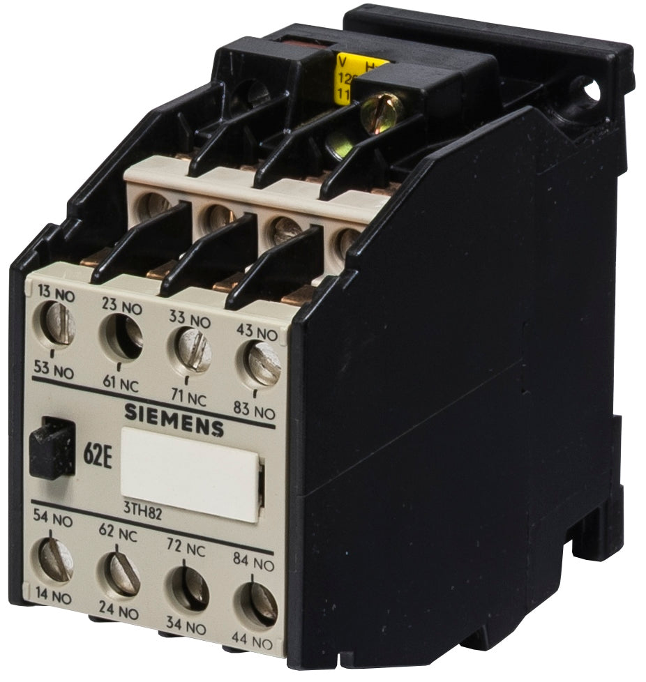 3TH8262-0A Siemens Control Relay