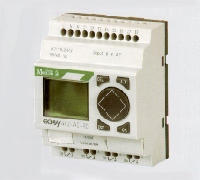Klockner Moeller EASY412 Programmable Ladder-Logic PLCs
