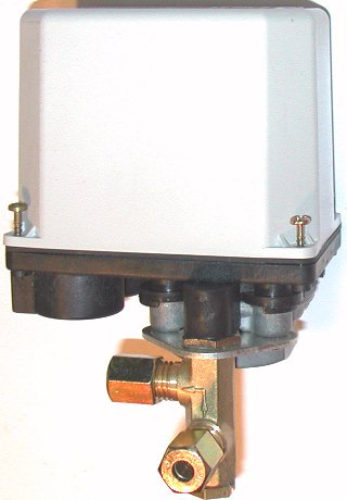 Klockner Moeller MCS Pressure Switches