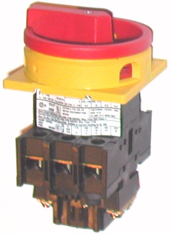 Electric Motor Fuses