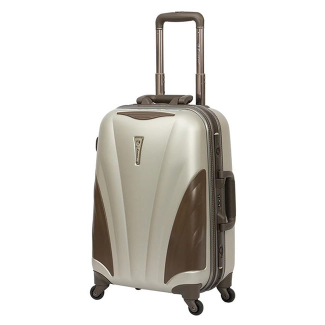 "Eminent Checked Travel Luggage 29"" 4 Wheel Trolley Bag (E8W2-29)"