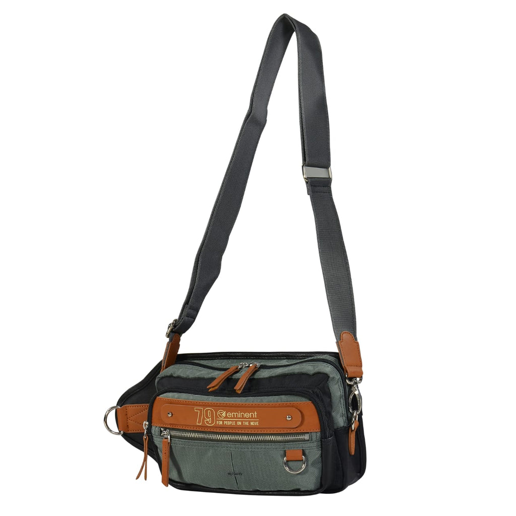 Eminent 14 inch Pouch- E66570-14 - buyluggageonline
