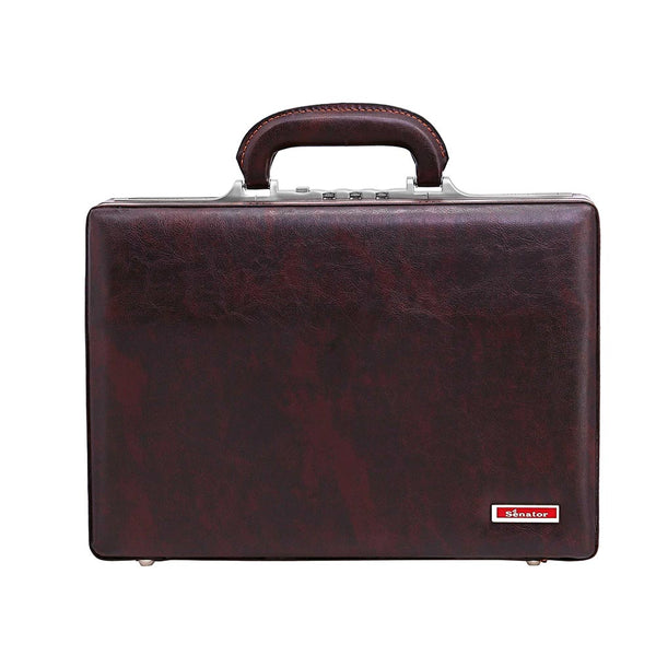 Briefcase by Senator (KH8028-10) - buyluggageonline