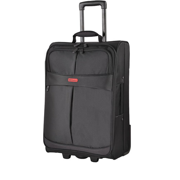 Carry-on luggage trolley by Eminent (E20121A-20) - buyluggageonline
