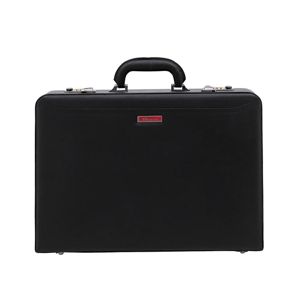 Sleek Briefcase by Senator (KH8033-12.5) - buyluggageonline