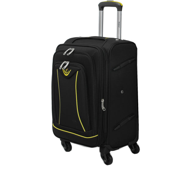 Senator medium sized luggage trolley (LL032-28) - buyluggageonline