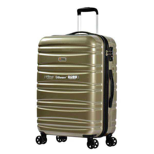 Eminent Carry-on Luggage Bags 4-Twin 360° Wheel Trolley (KG08-20)