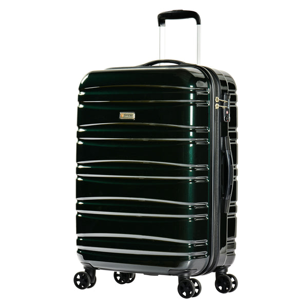 Eminent Checked Luggage Trolley 4-Twin 360° Wheel  (KG08-28)