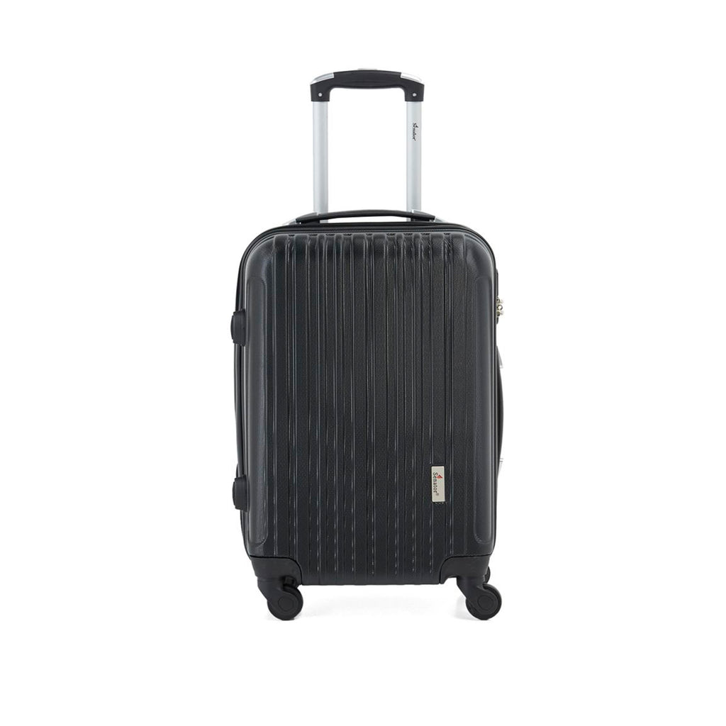 Senator Small Size Hardside Travel Luggage Trolley (KH132-24)