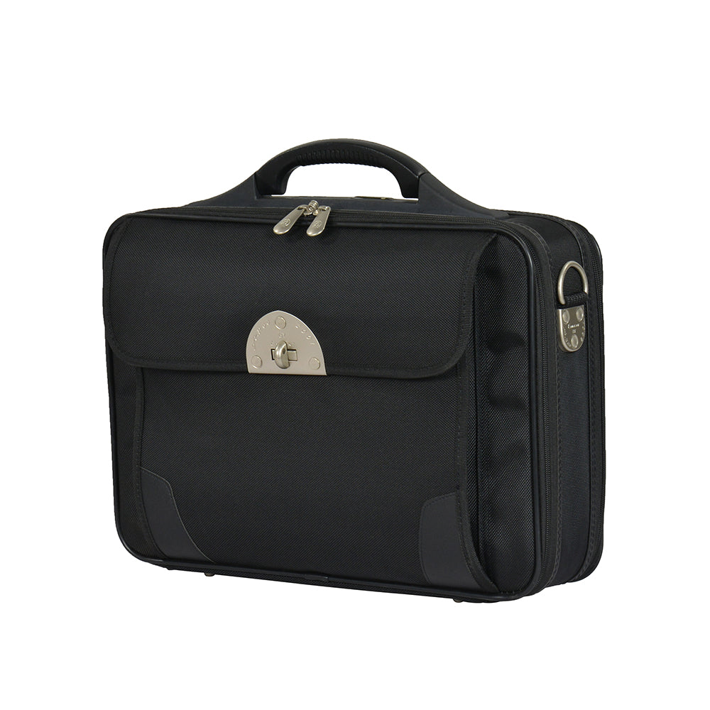 Laptop Case by Eminent - E132-17.5 BK - buyluggageonline