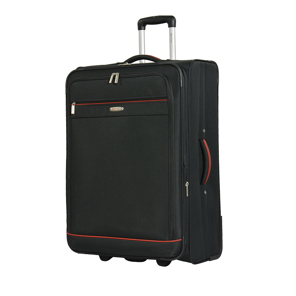 "29"" checked baggage Trolley case by Eminent luggage (V276D-29) - buyluggageonline"