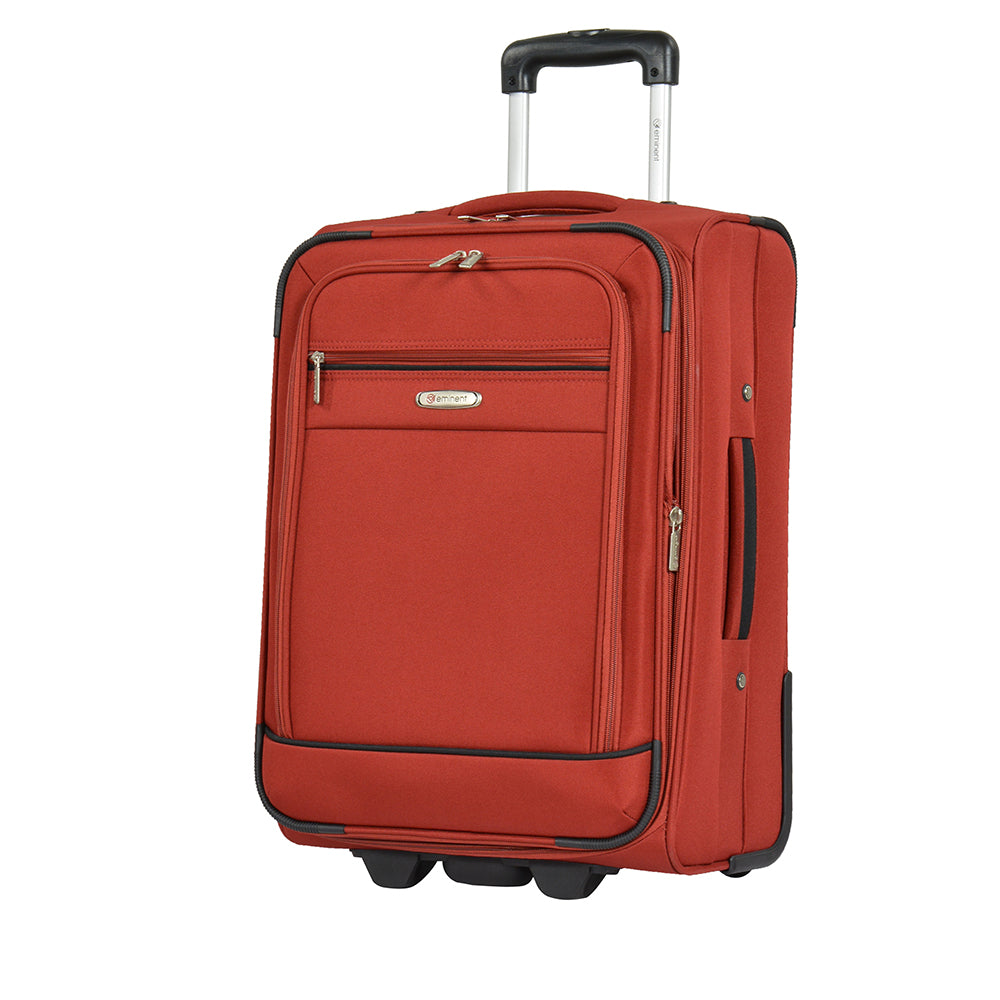 "25"" medium size Trolley case by Eminent luggage (V276D-25) - buyluggageonline"