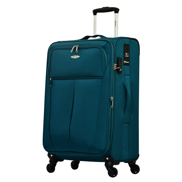 "Eminent Lightweight 24"" inch checked baggage trolley (S0190-24)"