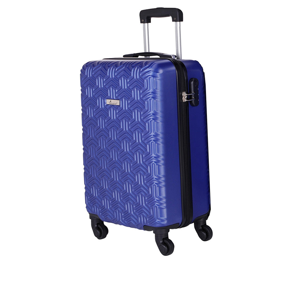Checked Luggage Trolley by Senator (KH9022-28) - buyluggageonline