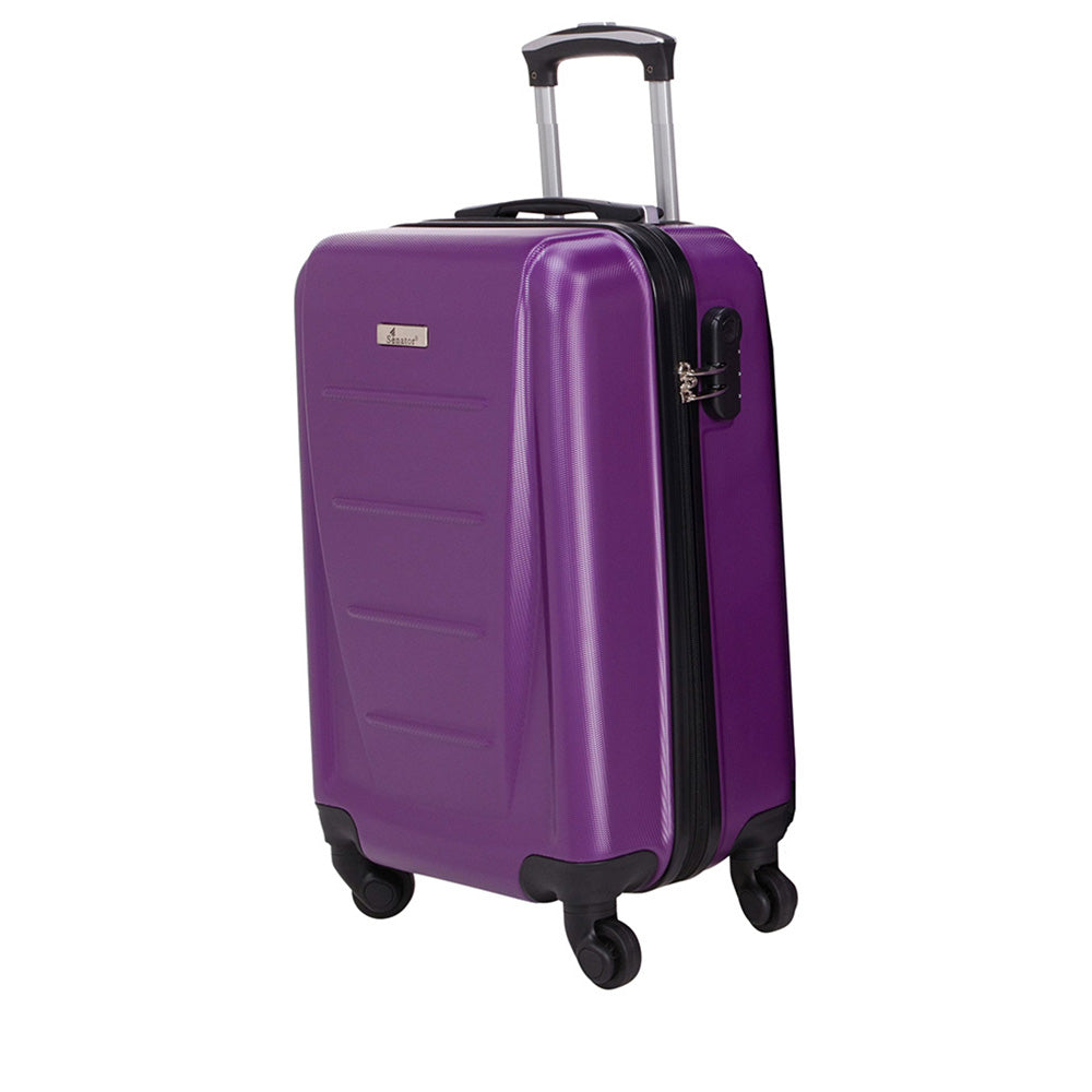 Checked Luggage by Senator (KH9034-28) - buyluggageonline