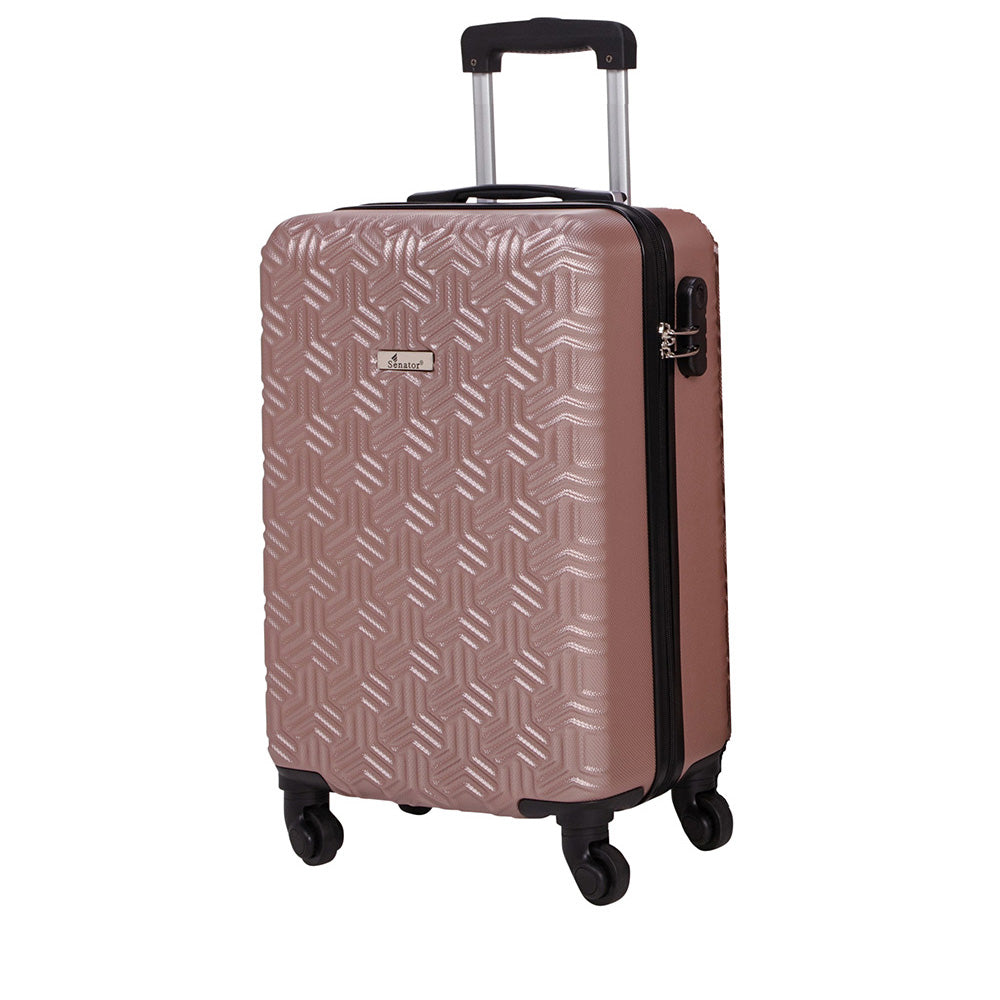 Carry-on luggage for airport  by Senator (KH9022-20) - buyluggageonline