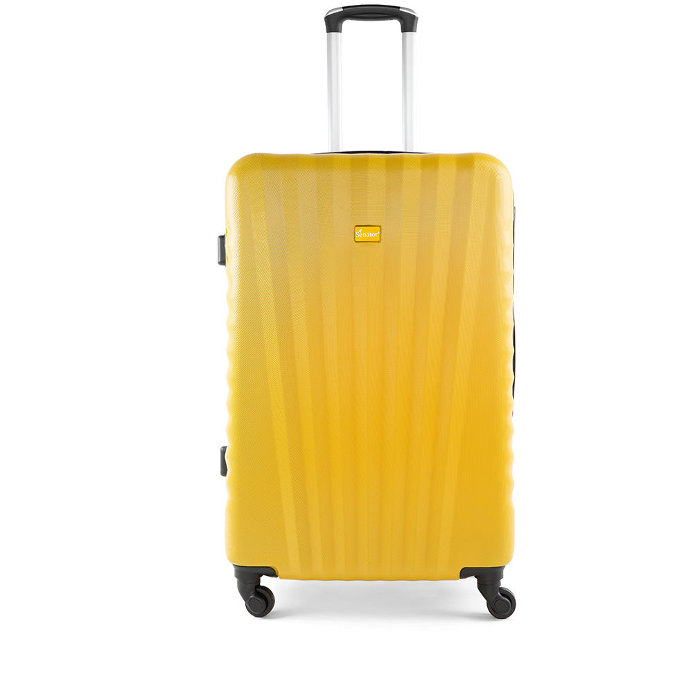 Checked Luggage by Senator (KH1008-24) - buyluggageonline