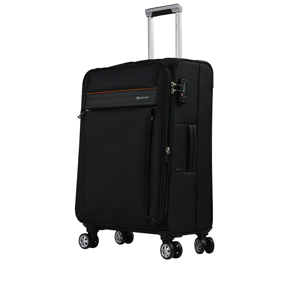 "24"" checked baggage luggage Trolley Case by Eminent (S0790-24) - buyluggageonline"