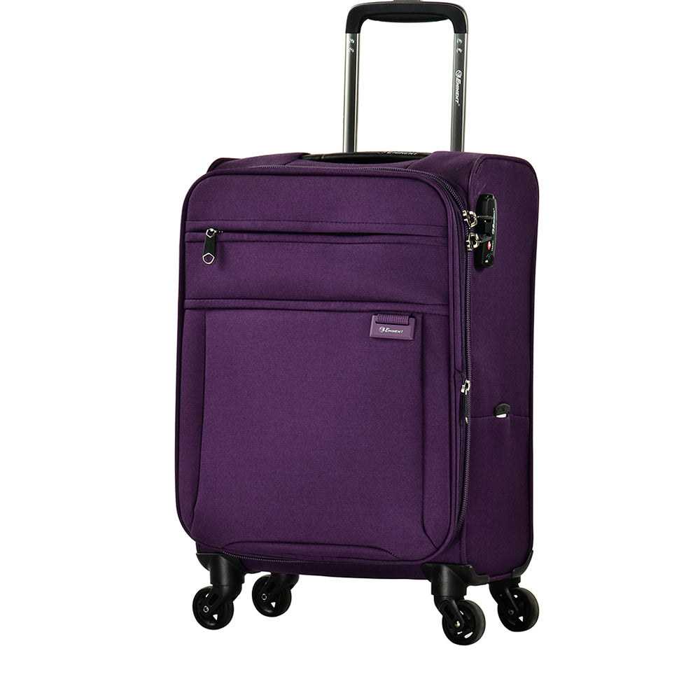Eminent 24 inch check in luggage Fashionable Trolley case (V774-24) - buyluggageonline