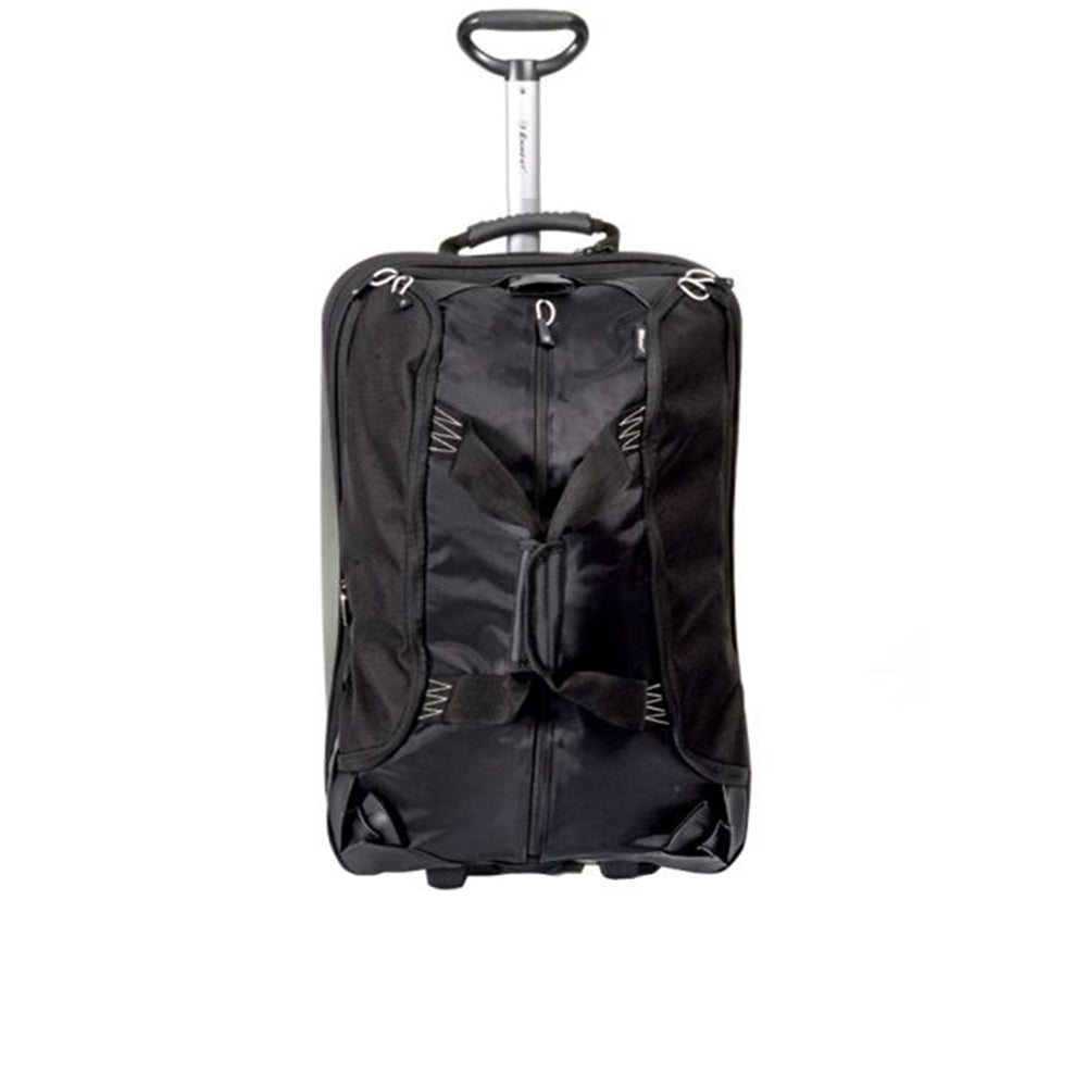 "Eminent Semi hard 25"" Backpack with Trolley- EQS354-25 - buyluggageonline"
