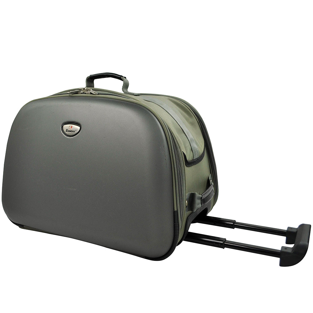 Eminent 20 inch Duffel Bag with two wheels (H084A-20) - buyluggageonline