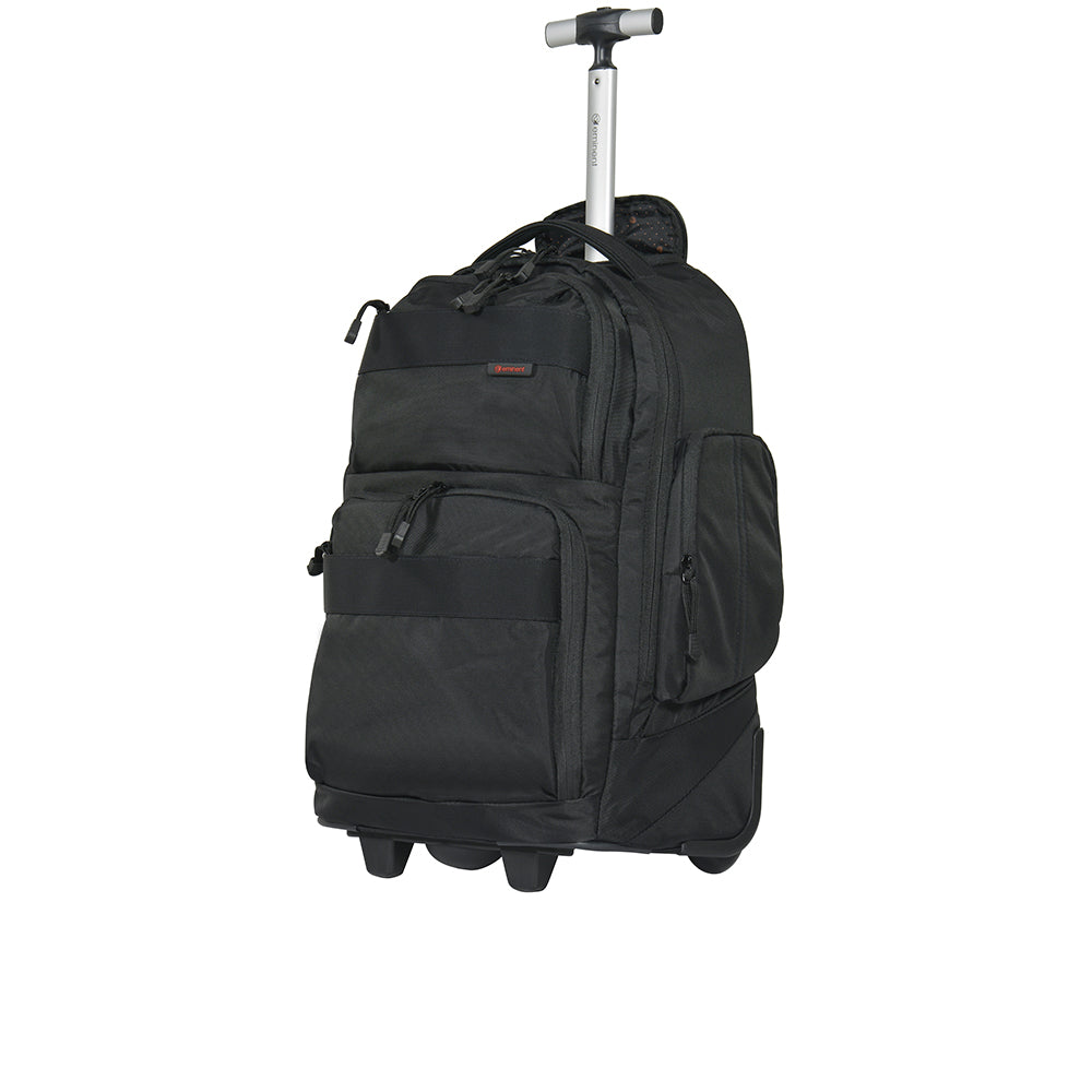 Eminent Backpack with Trolley- E5691-21 - buyluggageonline