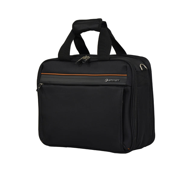 Eminent luggage Executive Laptop Case- (S0790-1-17) - buyluggageonline