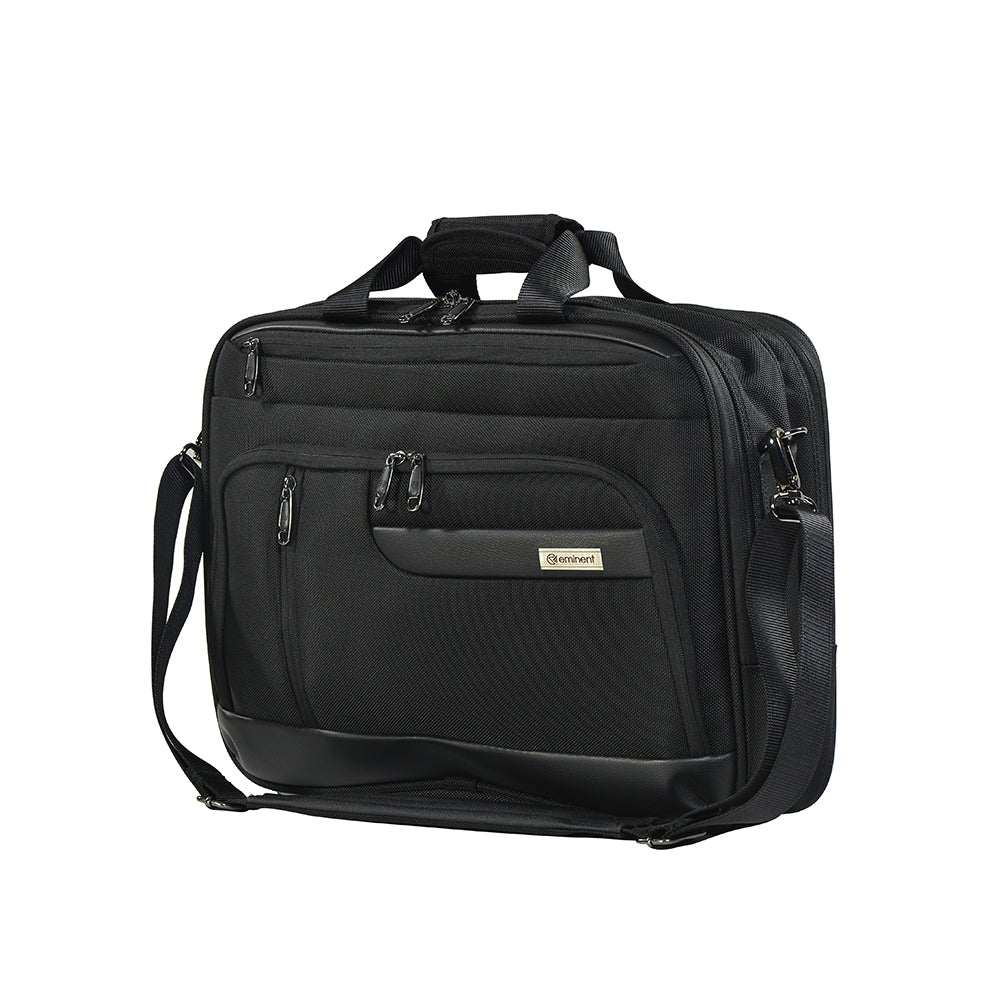 Eminent 18 Inch Laptop Bag - V368B-18 - buyluggageonline