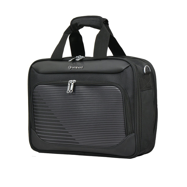 Eminent Executive Laptop Case- S1140-17 - buyluggageonline
