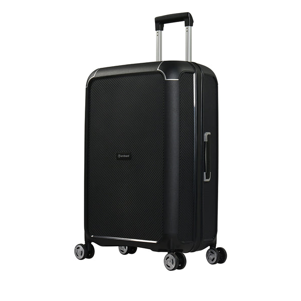 "24"" stylish  checked baggage trolley by Eminent (B0002-24) - buyluggageonline"