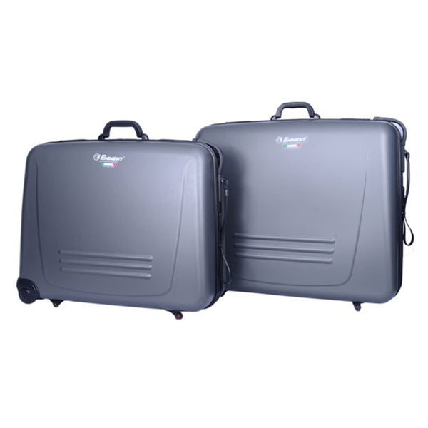 Eminent executive extra large Suitcase set of 2 (E772ABP-2) - buyluggageonline
