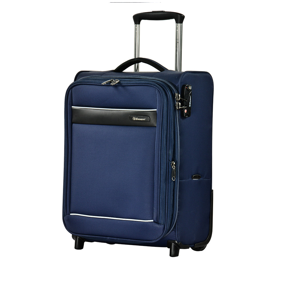 Soft carry-on luggage bag by Eminent (V772-20) - buyluggageonline