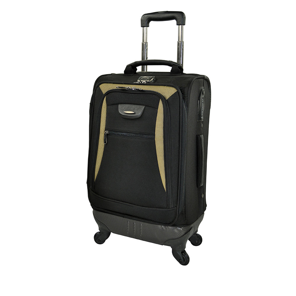 Eminent luggage trolley carry-on 20 inch (H097B-20) - buyluggageonline