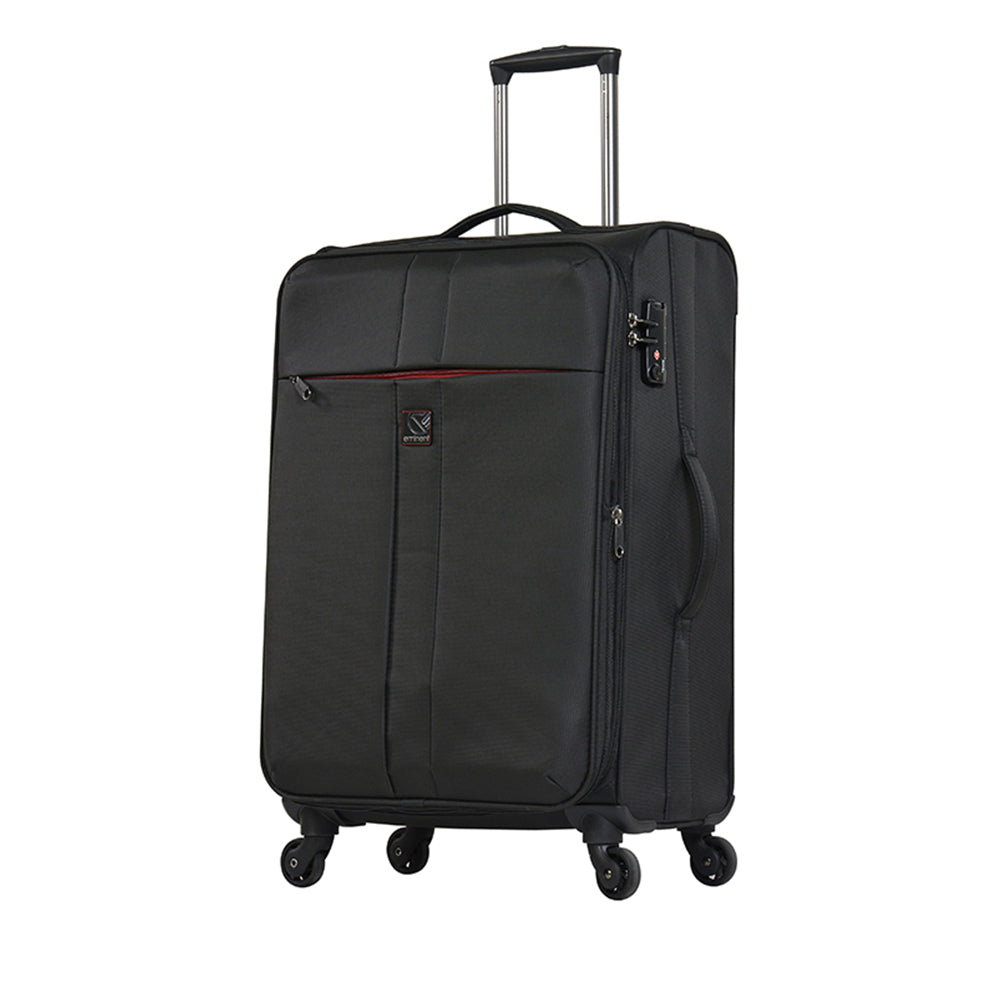 Cabin size Luggage Trolley case by Eminent (V6101-20) - buyluggageonline