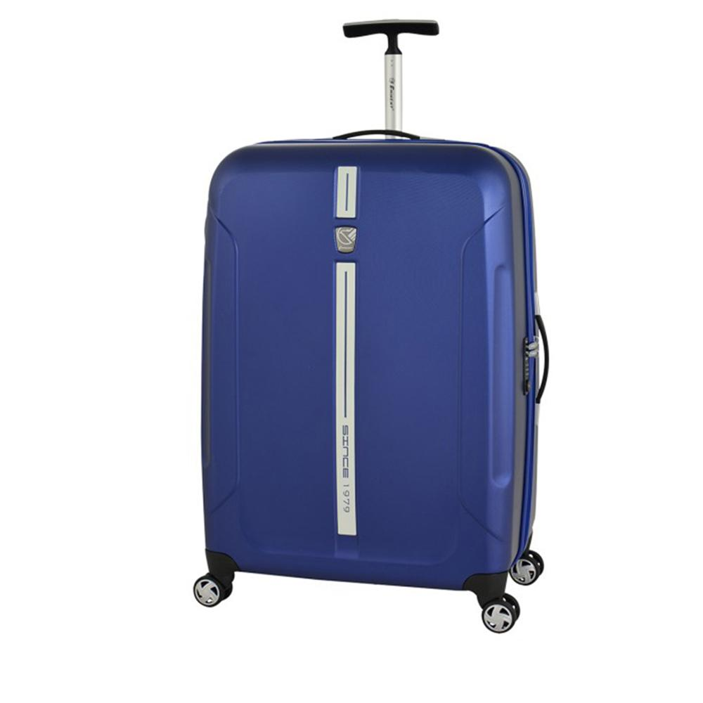 "20"" Stylish cabin size carry-on trolley by Eminent luggage (KF30-20) - buyluggageonline"