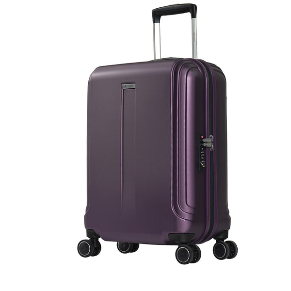 "28"" checked luggage PC Zipper Spinner trolley bag by Eminent (KJ09-28) - buyluggageonline"