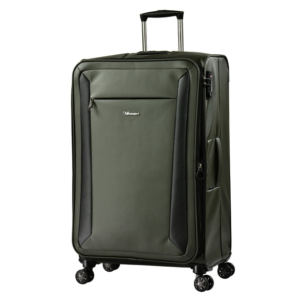 Eminent Large Size Luggage Bags 4-twin Spinner Wheel (V782A-28)