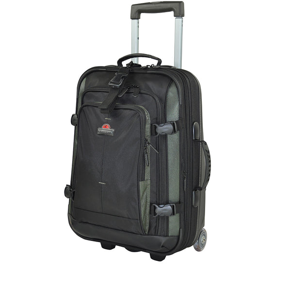 Large size luggage trolley by Eminent 29 inch (AL04-29) - buyluggageonline