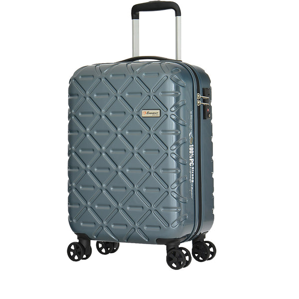 Large sized checked luggage trolley by Eminent (KG18-28) - buyluggageonline