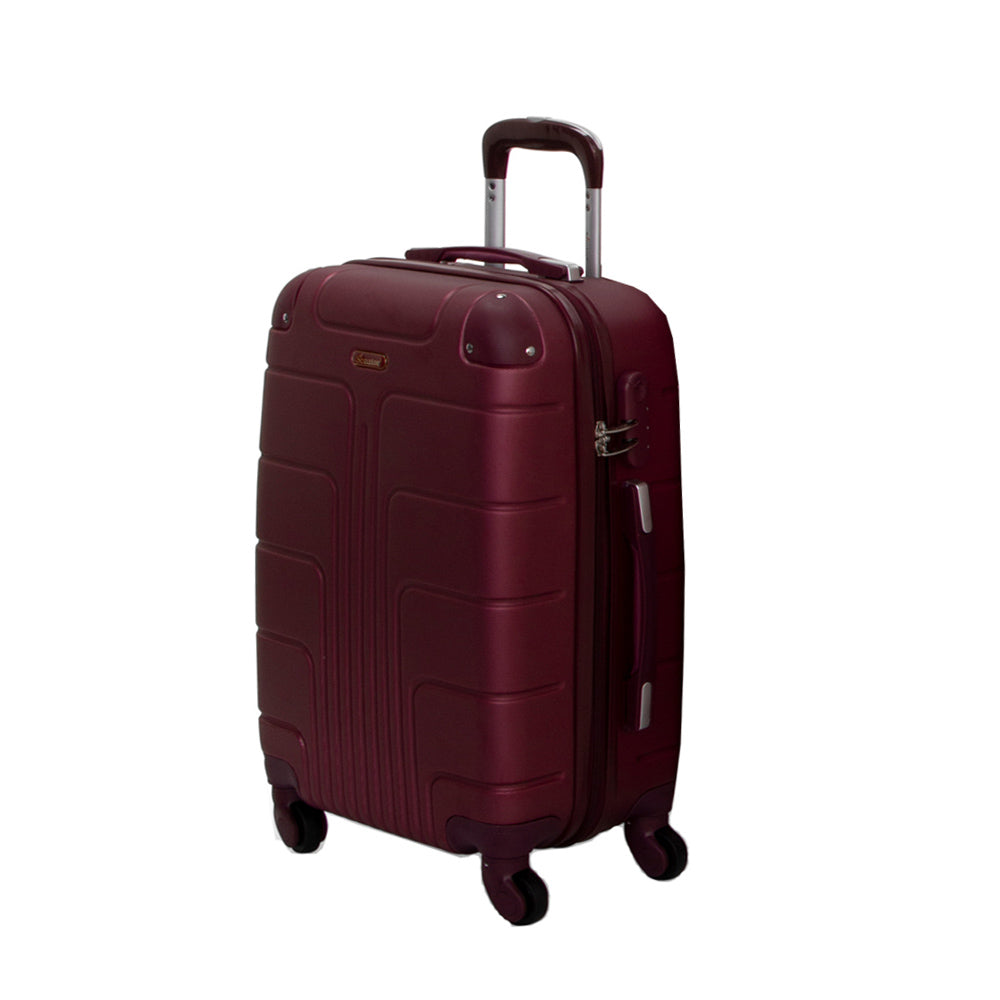 Carry-on luggage for airport by Senator (A1012-20) - buyluggageonline