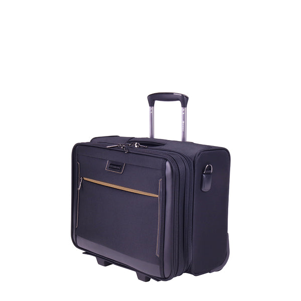 Executive Pilot case by Eminent (V790) - buyluggageonline
