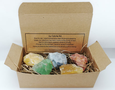 The Calcite Kit