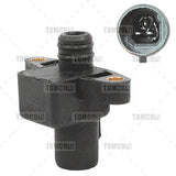 SENSOR DE PRESION ABSOLUTA DEL MULTIPLE / SENSOR MAP TOMCO DODGE STRATUS 2.4 LTS L4 95-00 part:  18054