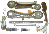 Kit de cadena de distribucion Ford Explorer 2003-2010 9-0398S part:  9-0398S