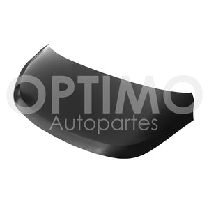COFRE (COLOR/NEGRO) PARA CHRYSLER / DODGE I-10  2011 al 2014 Part: CCMK0800