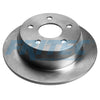 disco de freno trasero grand cherokee 99-04 part:  fr05046