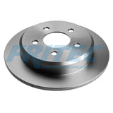 disco de freno trasero explorer 95-01 part:  fr08058